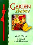 img - for Garden Psalms: God's Gift of Comfort and Abundance book / textbook / text book