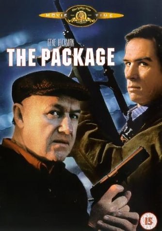 Package The [UK Import]