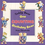 One Birthday Bear (Teddy Bear Board Books)