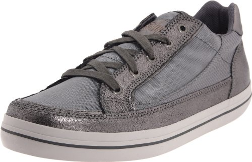 Fitflop Ff Supersneaker Grey 4 UK