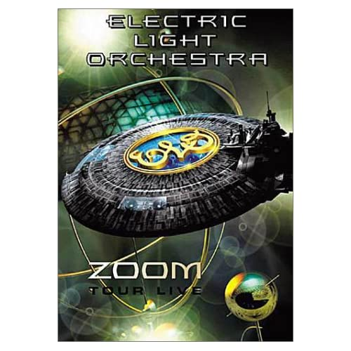 Light Orchestra (ELO) - Zoom Tour Live: Electric Light Orchestra, ELO