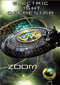 DVD-Zoom Tour Live