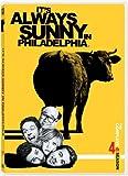 Its Always Sunny In Philadelphia: The Complete Season 4 (DVD)