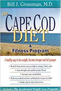Cape Cod Diet and Fitness Program and Accelerated Weight Loss Program ...