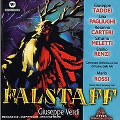 Verdi:Falstaff