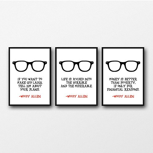 set-of-3-woody-allen-prints-a3-a4-a5-11x14-8x10-5x7-gift-for-film-lovers