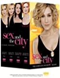 Sex And The City - The Complete Fourth Season [VHS]