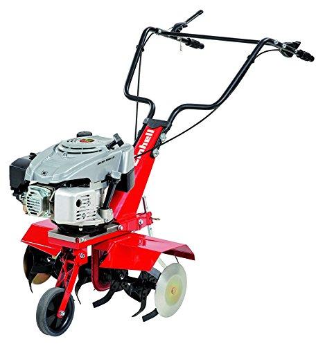 Einhell-Benzin-Bodenhacke-GC-MT-3060-LD-3-kW-139-cm-60-cm-Arbeitsbreite-23-cm-Arbeitstiefe-Begrenzungsscheiben