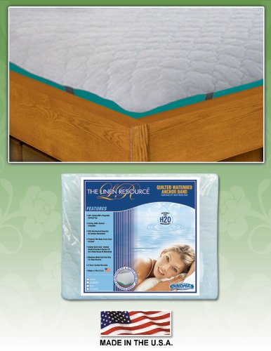 Natural Mattress Pads