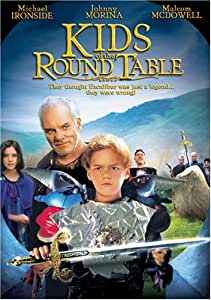 Kids of the round table michael ironside for 12 knights of the round table and their characteristics