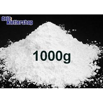 Craie magnésie Poudre de magnésie 1000g Super qualité