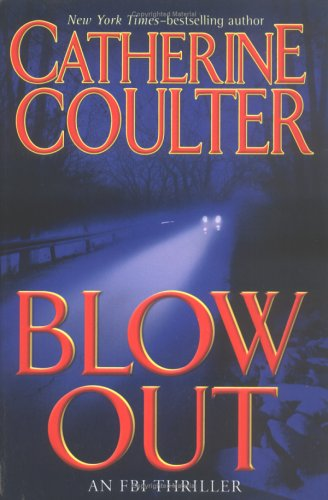 Blowout: An FBI Thriller, Coulter,Catherine