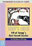 Aesop's Fables (Children's Classics)