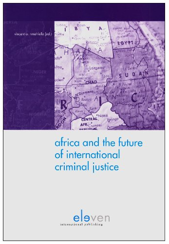 future trends in international criminal justice practices Future trends in international criminal justice practices amnesty reports concur that as from 2005, approximately 80 countries have prohibited capital punishment through execution for approximately 80 criminal offences and 10 others have eradicated the punishment for minor offences but retain it.