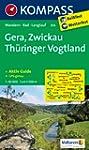 Gera - Zwickau - Th�ringer Vogtland:...
