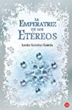 img - for La emperatriz de los etereos / The Empress of the Ethereal Kingdom (Spanish Edition) (Narrativa (Punto de Lectura)) book / textbook / text book