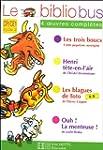 Le Bibliobus n� 12 CP/CE1 Cycle 2 Par...