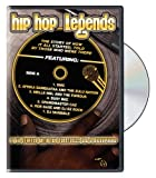 51E27BF8o%2BL. SL160  Hip Hop Legends