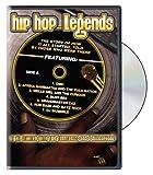 Hip Hop Legends [DVD] [Region 1] [US Import] [NTSC]