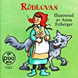 Rodluvan [Imported] (Swedish) (En pixi-bok)