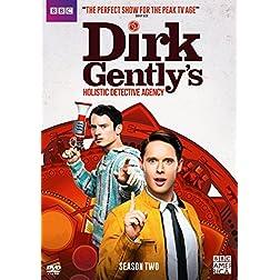 Dirk Gently: S2