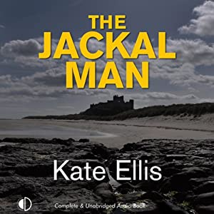The Jackal Man | [Kate Ellis]