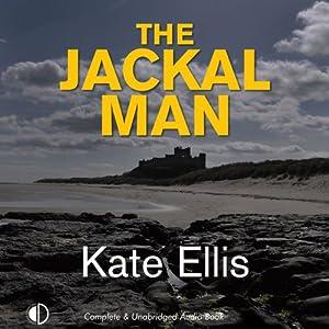 The Jackal Man Audiobook