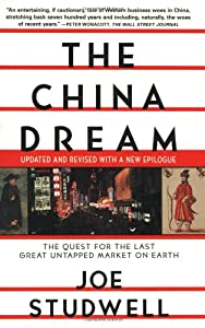 "Cover of ""The China Dream: The Quest for ..."