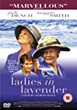 Ladies in Lavender [DVD] (2004)