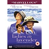 Ladies in Lavender [DVD] (2004)by Judi Dench