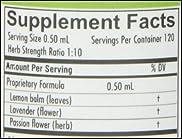Native Remedies PureCalm, 59 ml
