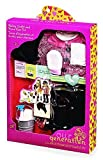 Our Generation Riding Outfit and Horse Care Accessory Set by Battat