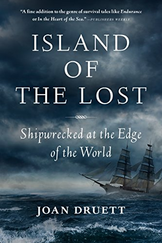 Download Island of the Lost: Shipwrecked at the Edge of the World