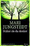 - Mari Jungstedt