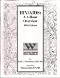 img - for HIV/AIDS: A 1-Hour Overview book / textbook / text book