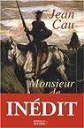 Monsieur de Quichotte par Cau