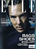 Elle Uk Collector'S Edition [UK] December 2014 (単号)