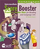 Score Booster Practice Guide One for Reading and Language Arts