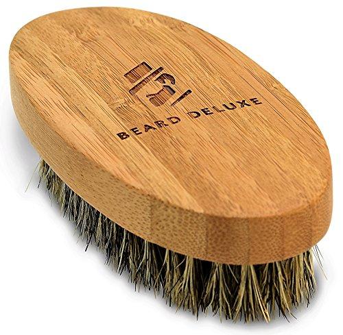 beard-deluxe-beard-brush-for-men-best-facial-scalp-hair-comb-natural-bamboo-ergonomic-handle-100-boa