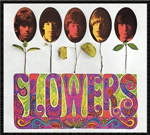The Rolling Stones - Flowers (2006, Japan Mini LP) - Zortam Music