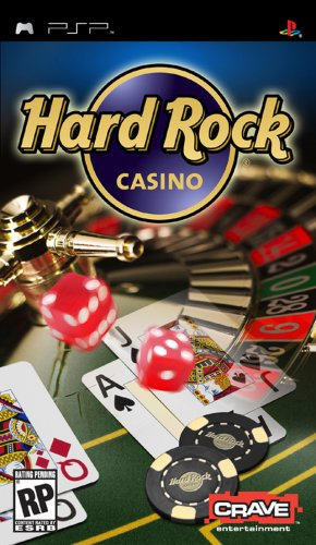 Hard Rock Casino (PSP)