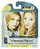 "Videonow Personal Music Video Disc: Aly & AJ - ""No One"""