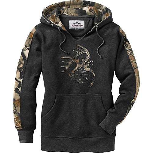 Cheap Legendary Whitetails Ladies Outfitter Hoodie
