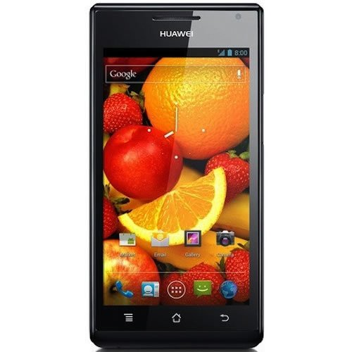 "Huawei 4.3""smartphone P1 U9200 Black,1.5GHz Dual core,QHD Super AMOLED,Android4.0,8MP Camera"
