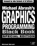 Graphics Programming Black Book Special Edition (with CD-ROM)