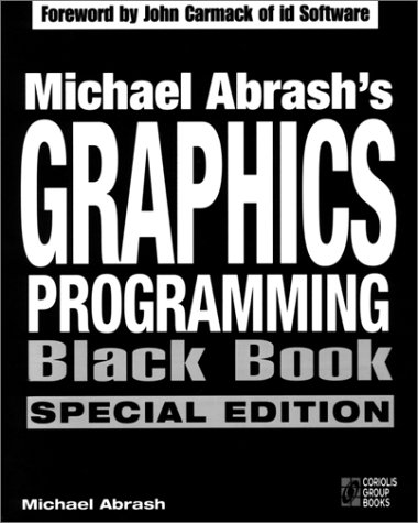 Michael Abrash's Graphics Programming Black Book