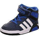 adidas Unisex Baby BB9TIS Inf Sneakers, Azul (Maruni / Ftwbla / Azul), 26 EU