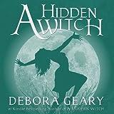 A Hidden Witch: A Modern Witch Series, Book 2