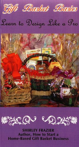 Gift Basket Basics by Shirley Frazier Video