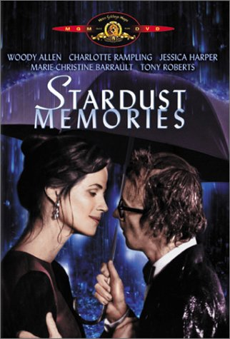 Stardust Memories / Воспоминания звездной пыли (1980)